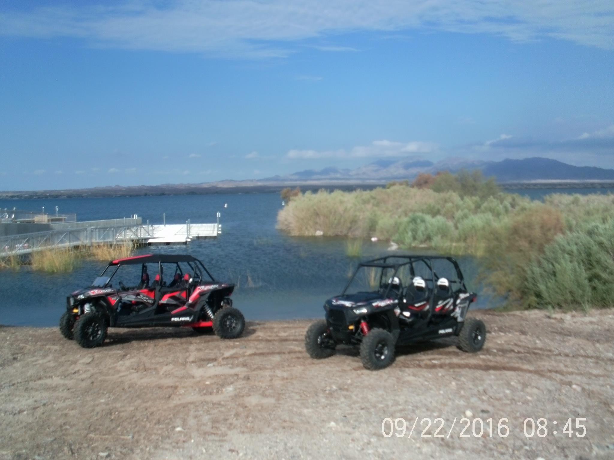 Lake Havasu off road rentals