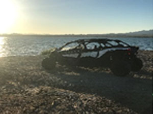 Lake Havasu off road rentals
