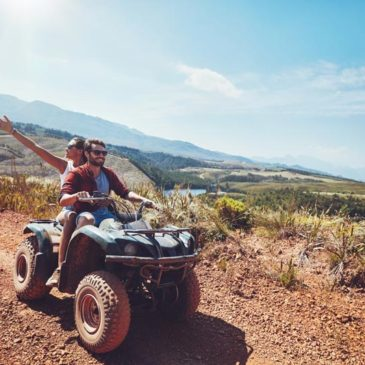 Your Ultimate Guide to ATV Rentals in Lake Havasu