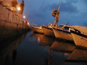 lake havasu boat