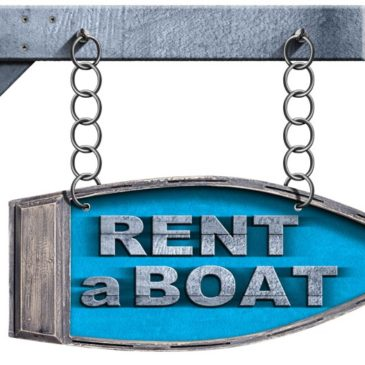 10 Frequently Asked Questions About Boat Rentals