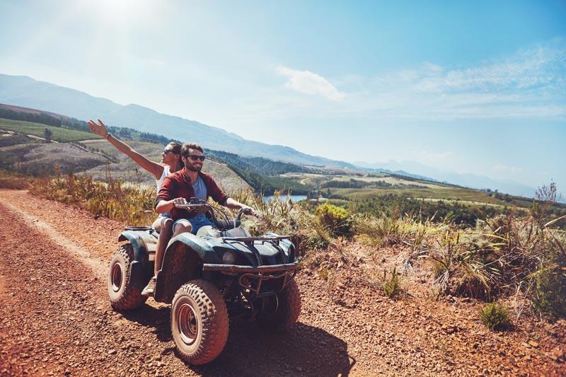 ATV rentals in Lake Havasu