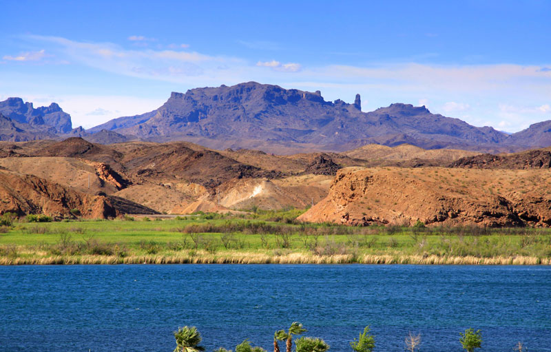 Why Fall is a Great Season to Be in Lake Havasu