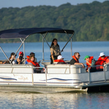 5 Ways to Have Fun as a Family on a Pontoon Boat