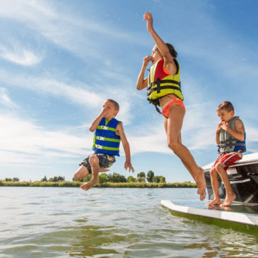 5 Life-Saving Swimming Safety Tips to Ensure a Fun and Safe Day on the Lake