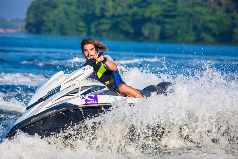 Jet Ski Wetsuit vs. Drysuit: What's the Difference?