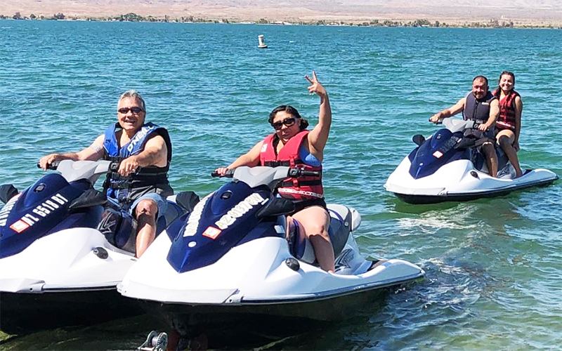 Wet Monkey Water Sport Rentals Lake Havasu City